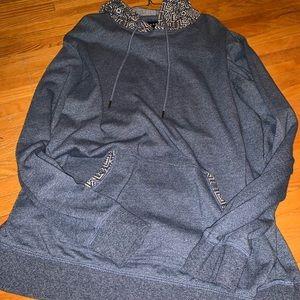 Men's PacSun hoodie